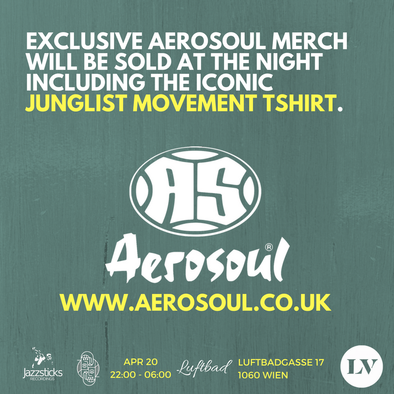 Aerosoul Touching Down In Austria 20-4-2018