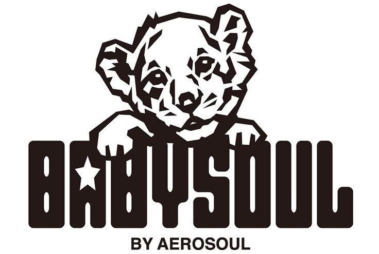 Aerosoul Presents BabySoul 2016 Collection
