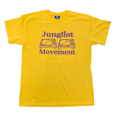 Junglist Movement Kobe 24 T-shirt - LIMITED EDITION