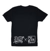 A.S.20 X 70 Six (Black) Collab J.M. Limited Edition - 20 Year Anniversary