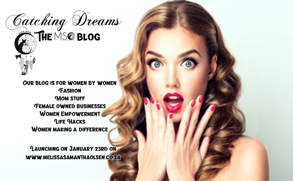 Catching Dreams The MSO Blog (23/01/19)