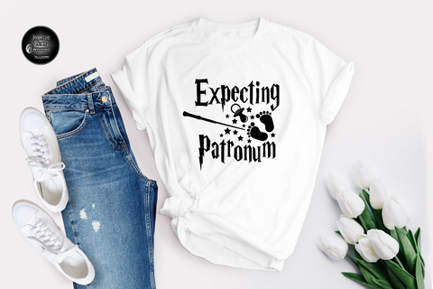 Expecting Patronum