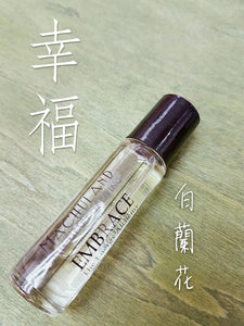 EMBRACE - Be Yourself Roll on 幸福香水棒 10ml - Machuland hk