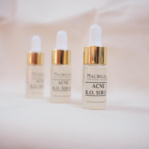 暗瘡秘芳 Acne K.O. Serum - Machuland hk