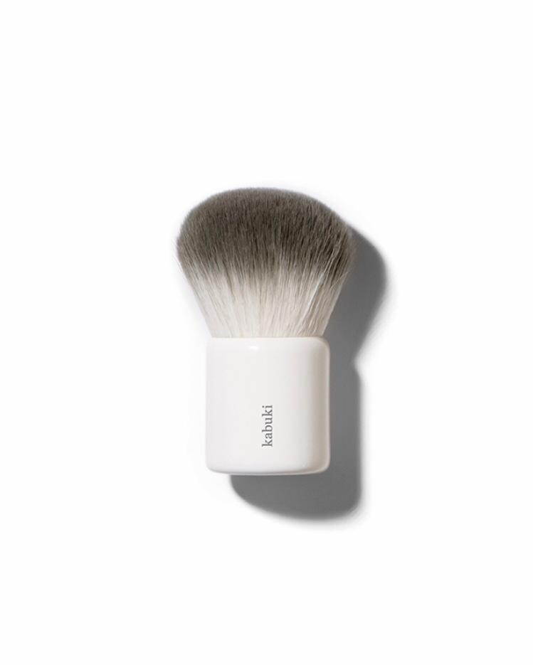 Ere Perez 純素Kabuki化妝掃 Eco Vegan Kabuki Brush - Machuland hk