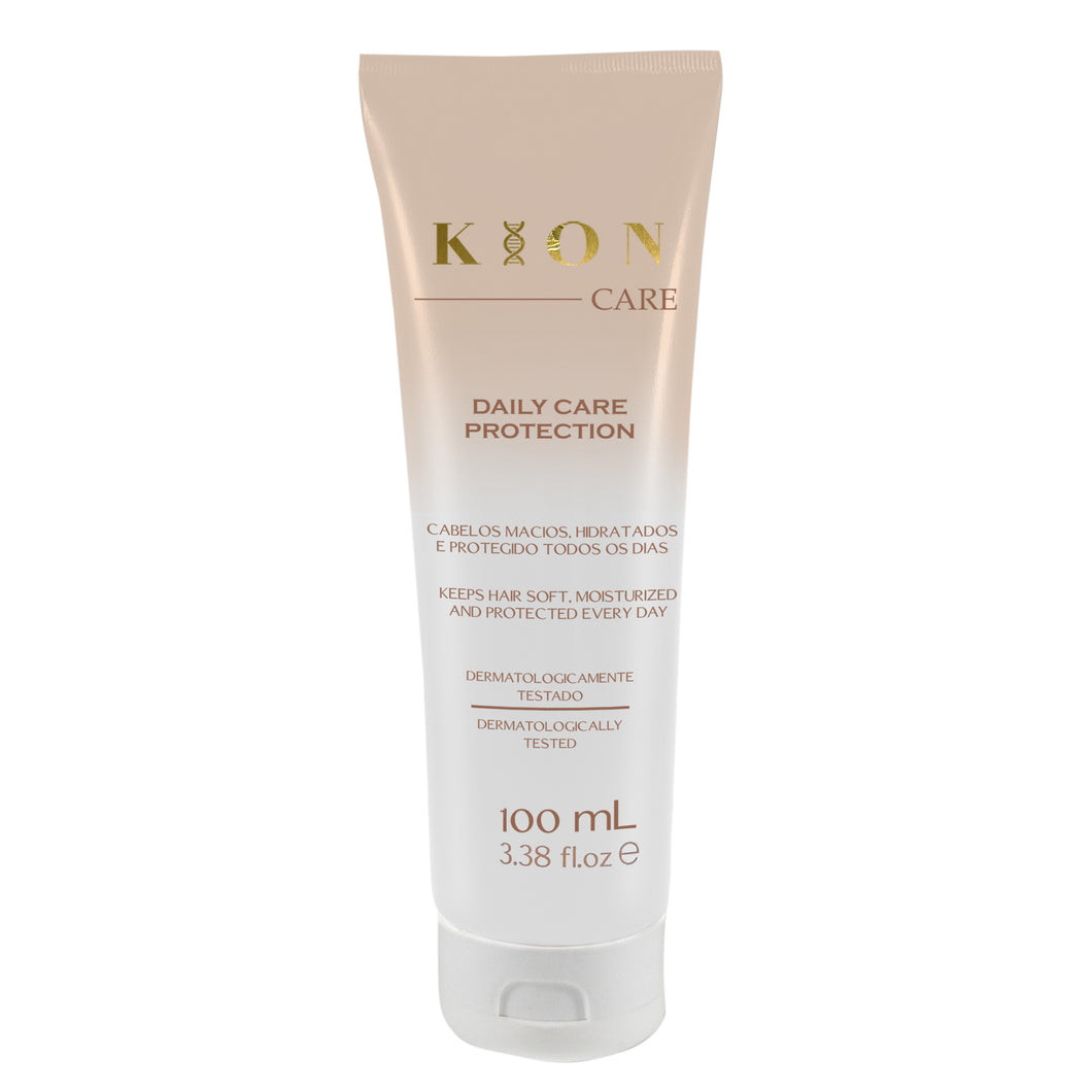 巴西紅泥護髮造型BB cream Kion Daily Care Protection BB Cream Capilar