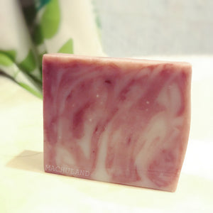 玫瑰迷迭香潔面皂 Rosy Rosemary Facial Soap - Machuland hk