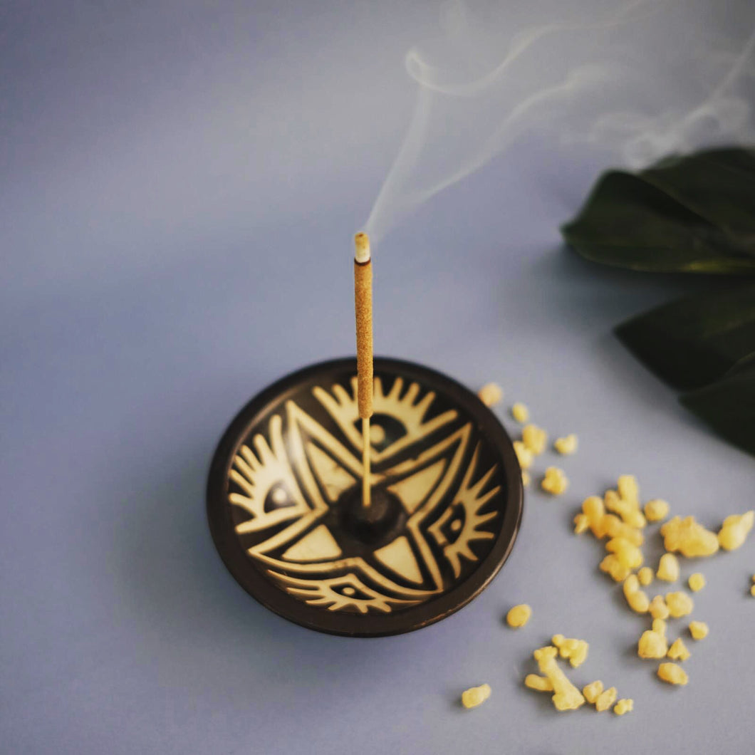 乳香支 Frankincense Incense Stick - Machuland hk