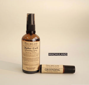 Grounding Spray - Machuland hk