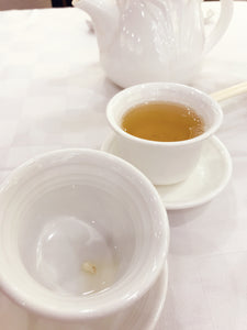頂級綠乳香茶 Emerald Frankincense Tea - Machuland hk