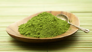 有機苦楝葉粉 Organic Neem Leaf Powder - Machuland hk