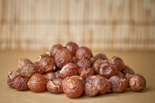 無患子 (肥皂果子) Soap Nuts 500g - Machuland hk
