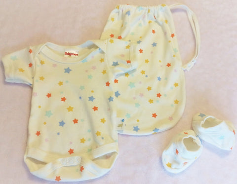 Babymee Booties Bundle