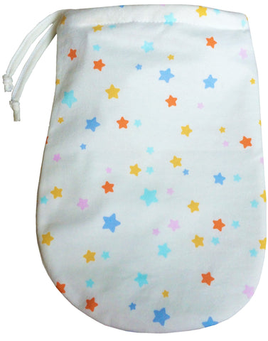 Star Fabric Gift Bags