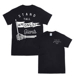 Surrender Tee // Black //