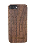 Walnut Antler iPhone Case //