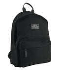 STAG Logo Backpack // Black