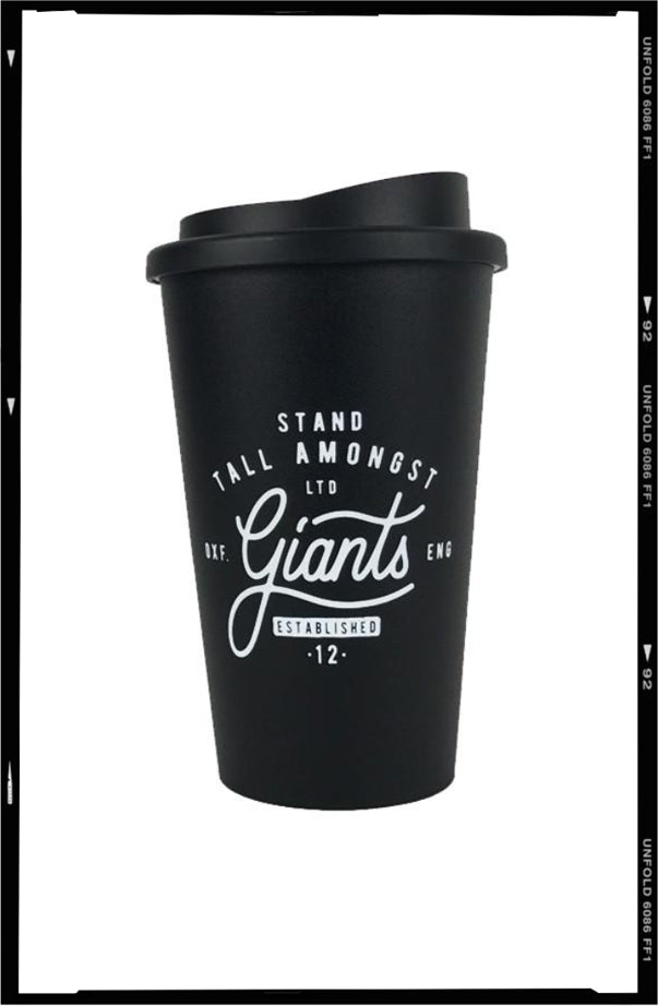 Surrender Travel Mug