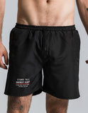 STAG Swimming Shorts // Black