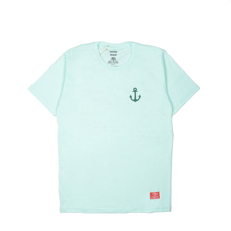 Anchor Tees Aquafoam