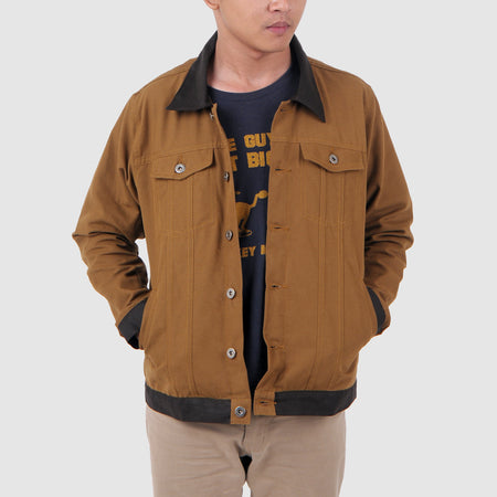 Argopuro 02MT Trucker Jacket