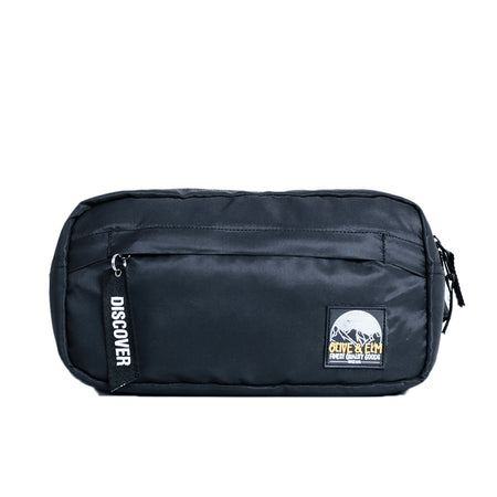 Elm Hip Pack Navy