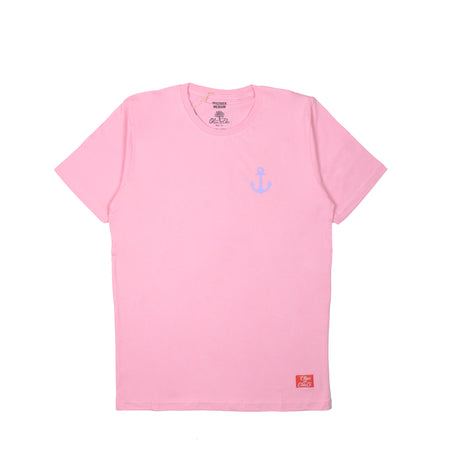 Anchor Tees Pink