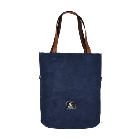 Whale utilities bag Navy Blue