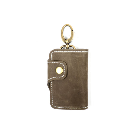 MONZE KEY WALLET GREEN