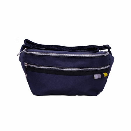 Hip Pack Navy M