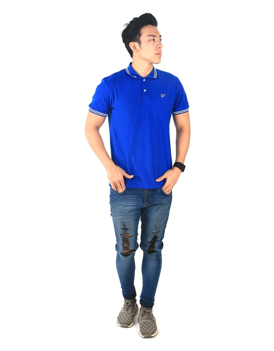Blue Morpho Basic KALO Shirt