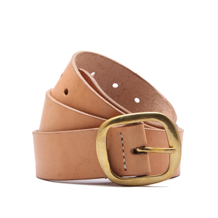 ARABERA-NATURAL Belt
