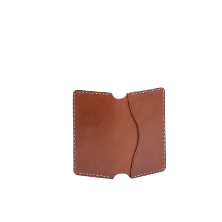Alpha Cardholder Natural