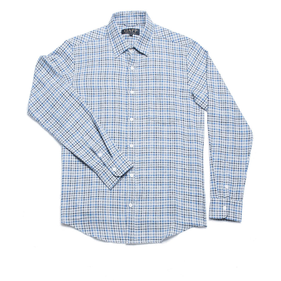 Checkered flannel - Pesisir