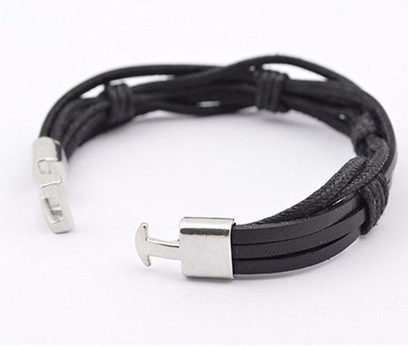 Ashley Vintage Loop - Black