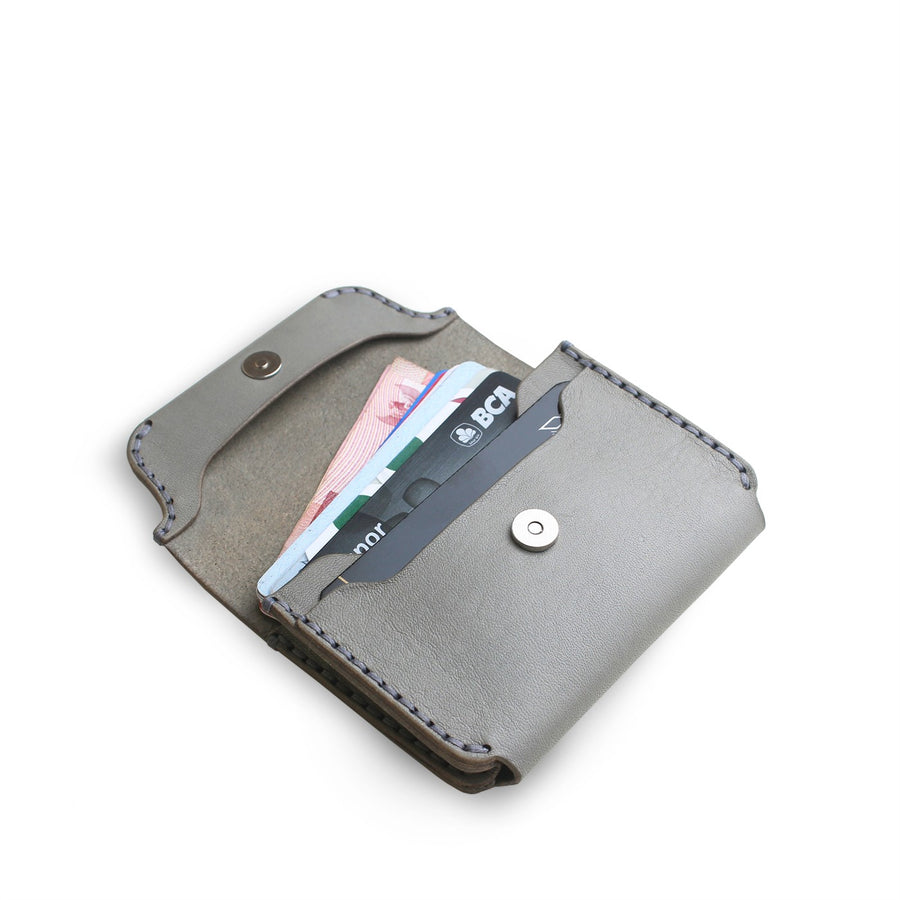 DUKE Gray - Business Card Holder – Bromarket.co