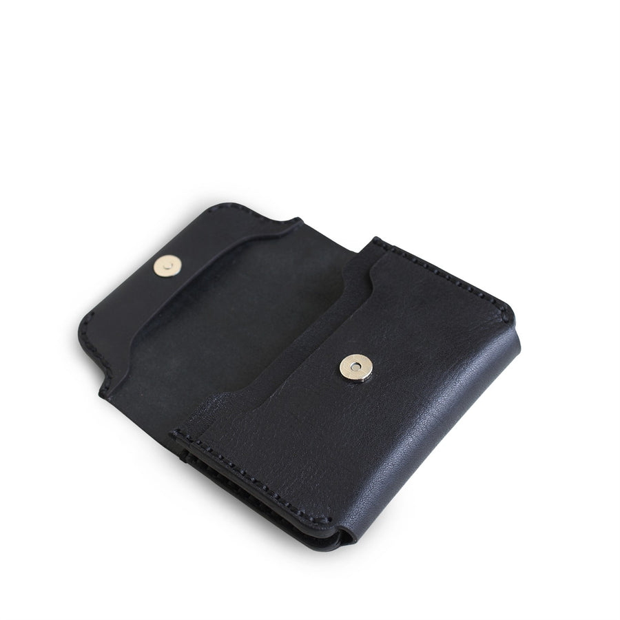 DUKE Black - Business Card Holder – Bromarket.co