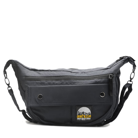 Moon Bag Black II