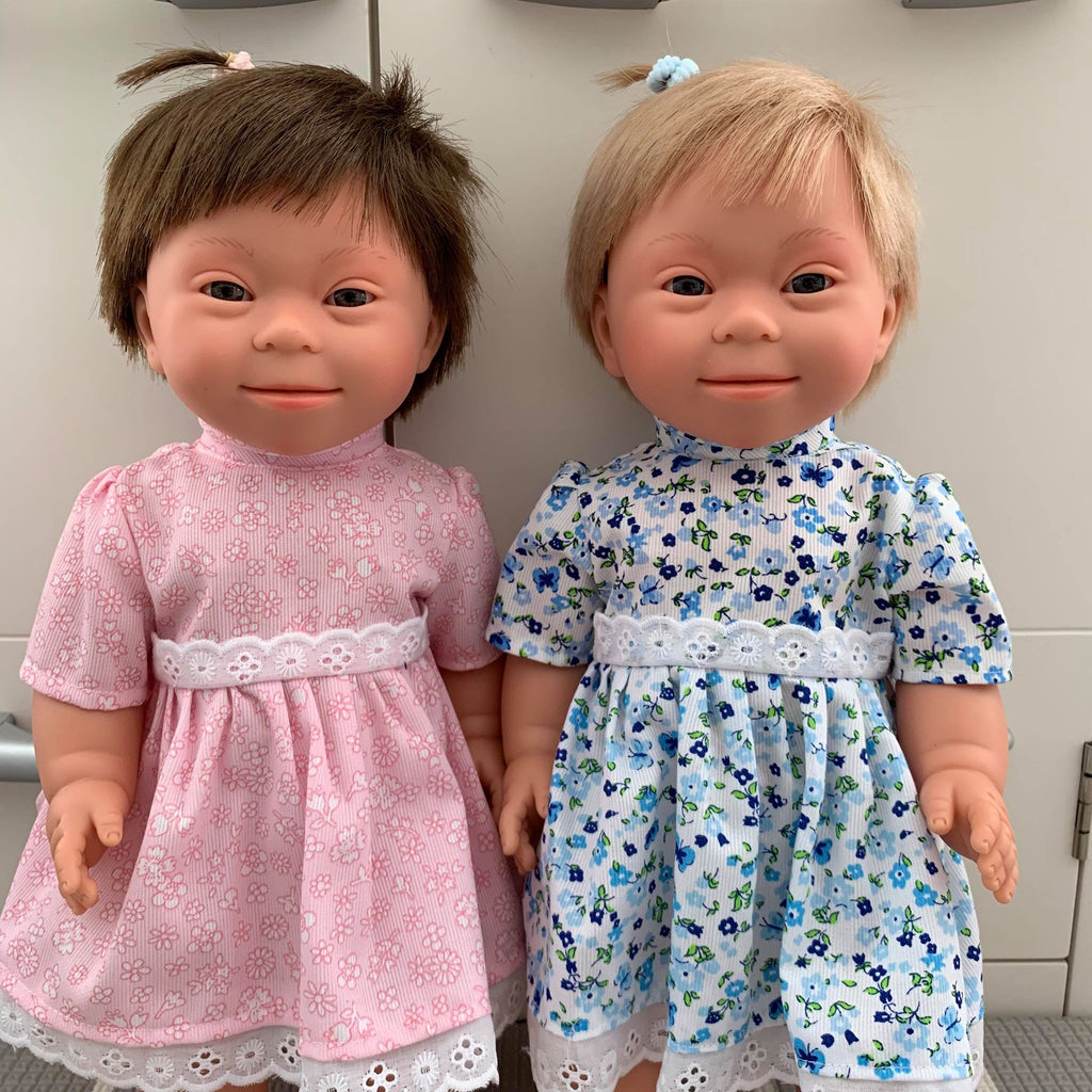 Down Syndrome Baby Dolls