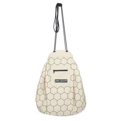 Play Pouch - Honeycomb