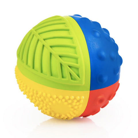 Petit Rainbow Sensory Ball