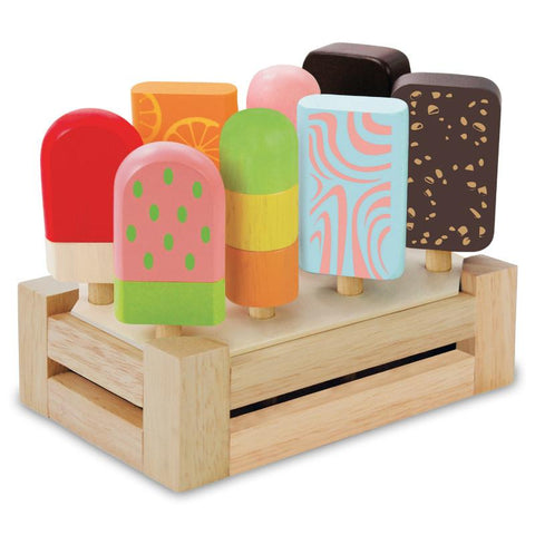 Icecream Bar Set