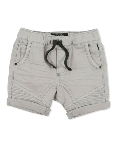 Drifter Biker Short - Birch - LAST ONE SZ 000