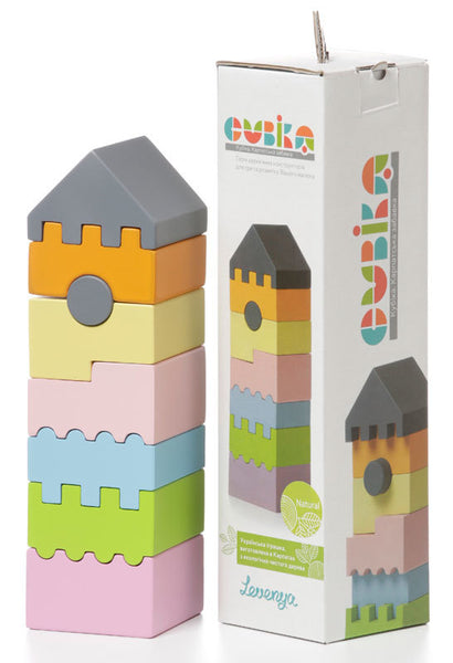 Cubika - Tower 3