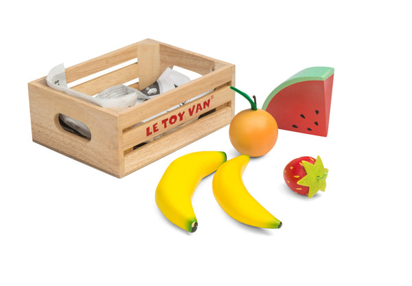 Honeybake - Smoothie Fruit In Crate