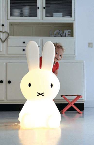 Miffy Lamp XL