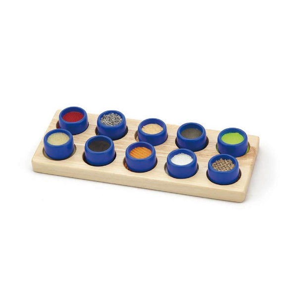 Touch And Match Sensory Board