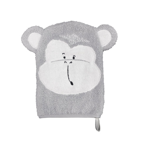 Monkey Wash Mitt