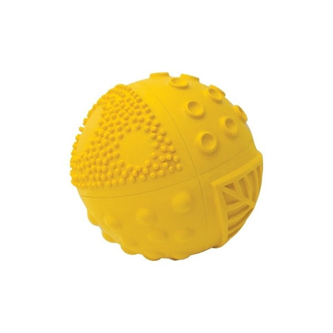 Petit Yellow Sensory Ball