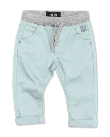 Castillo Chino - Light Blue - LAST ONE SZ 000